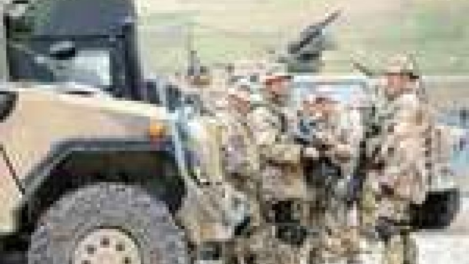 Siria, opposizione: uccisi 4 soldati in una imboscata