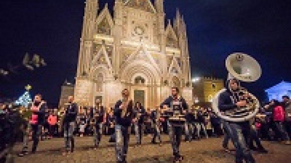 26 anni per Umbria Jazz Winter