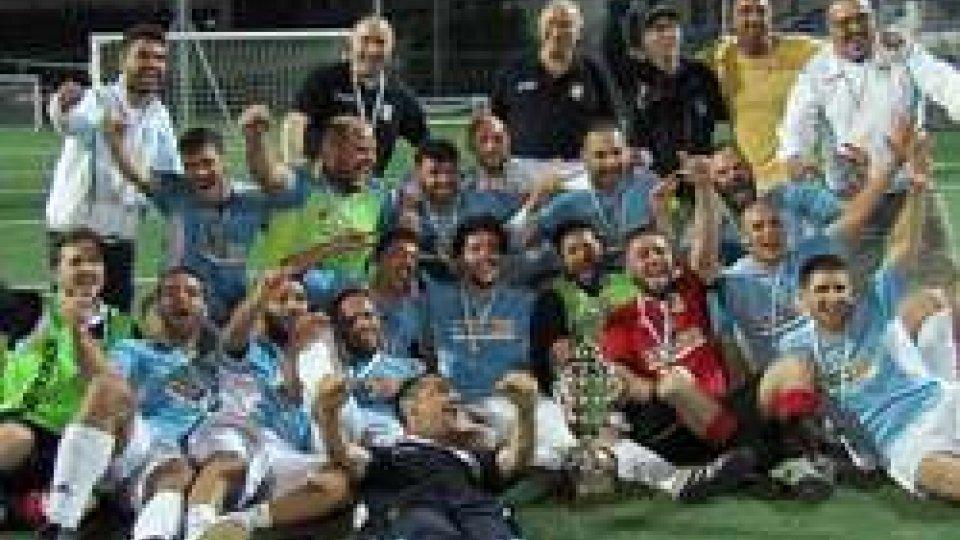 Futsal Cup: poker del Tre Penne al Murata