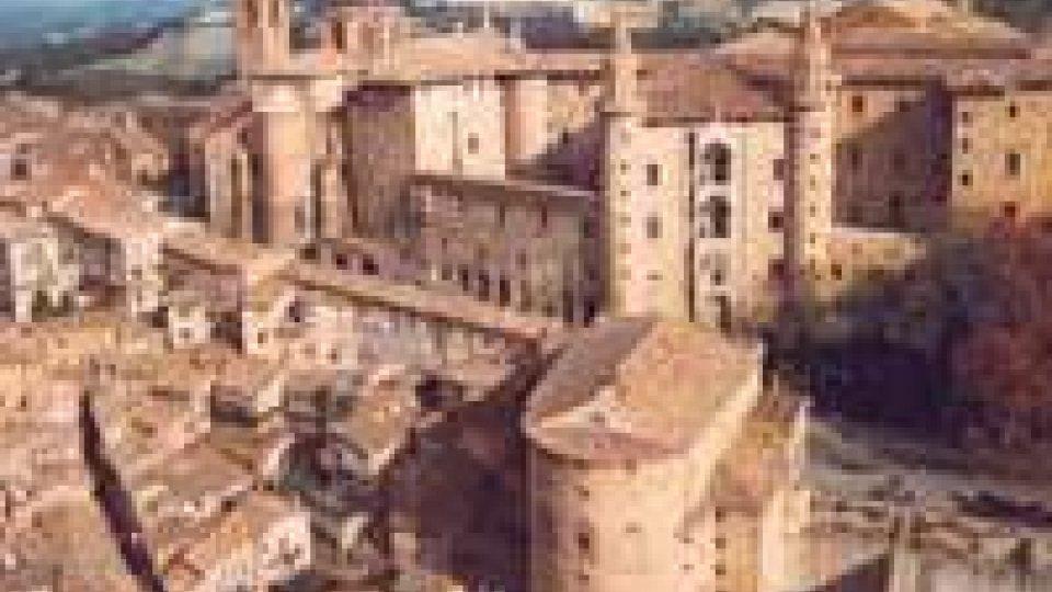 Urbino: presentata candidatura a Capitale Europea 2019