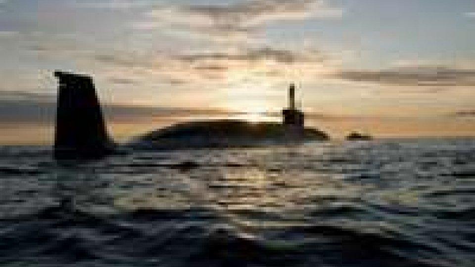 India, recuperati 2 corpi da sottomarino affondato.