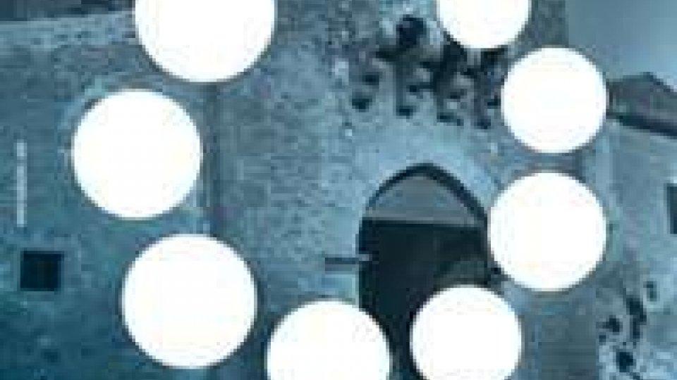 Emissione numismatica con Porta San Francesco