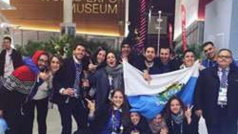 Bilancio positivo per San Marino ad Expò