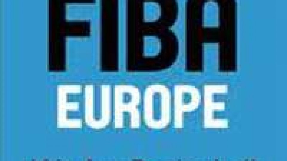 Basket: ufficializzate le date degli europei Under 16 e 18Date ufficiali