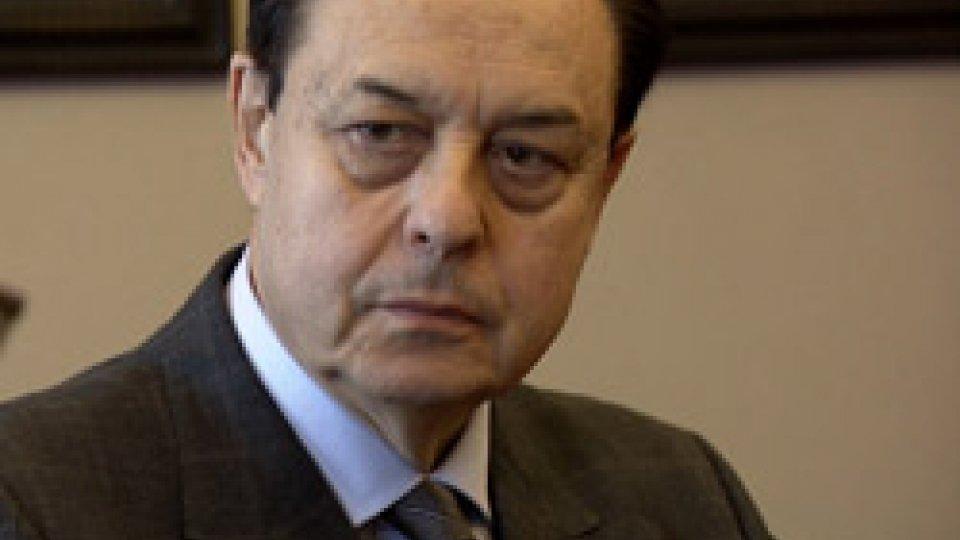 Roberto MorettiBCSM: in bilico la poltrona del DG