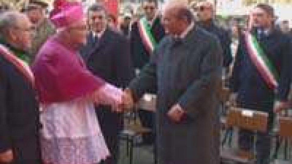 La diocesi di San Marino-Montefeltro senza Vescovo