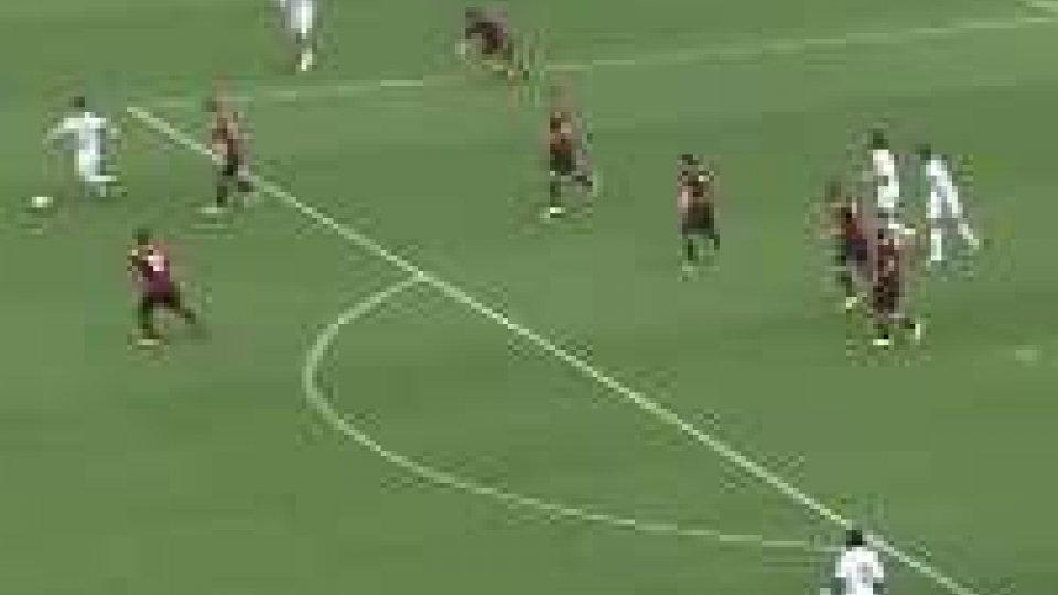 San Marino-Forlì derby decisivo per le sorti dei due club