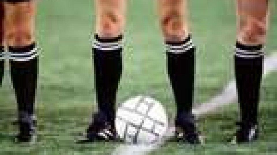 Designazioni arbitrali sammarinesi dall'Uefa