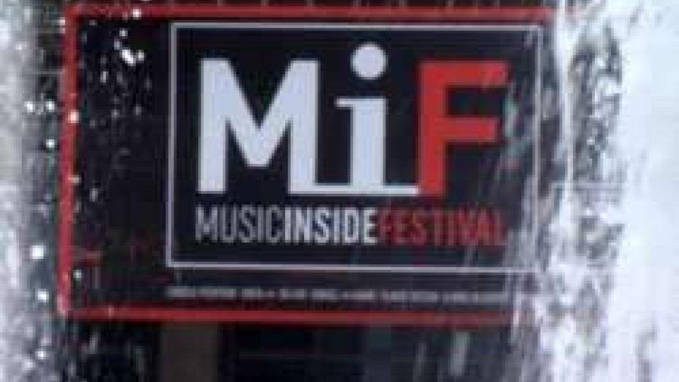 Music Inside RiminiMusic Inside Rimini: manifestazione innovativa rovinata dallo spaccio