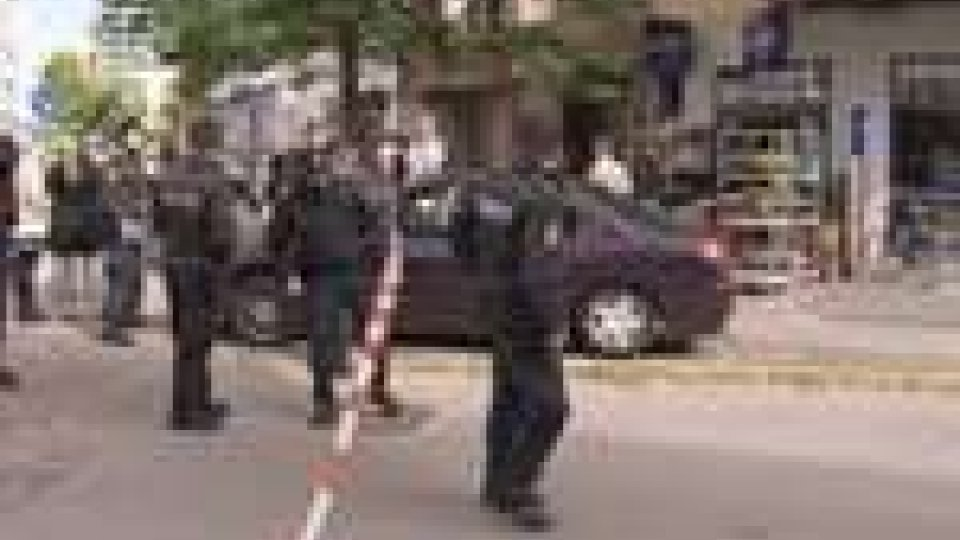 Copenaghen: un morto in sparatoria vicino a moschea