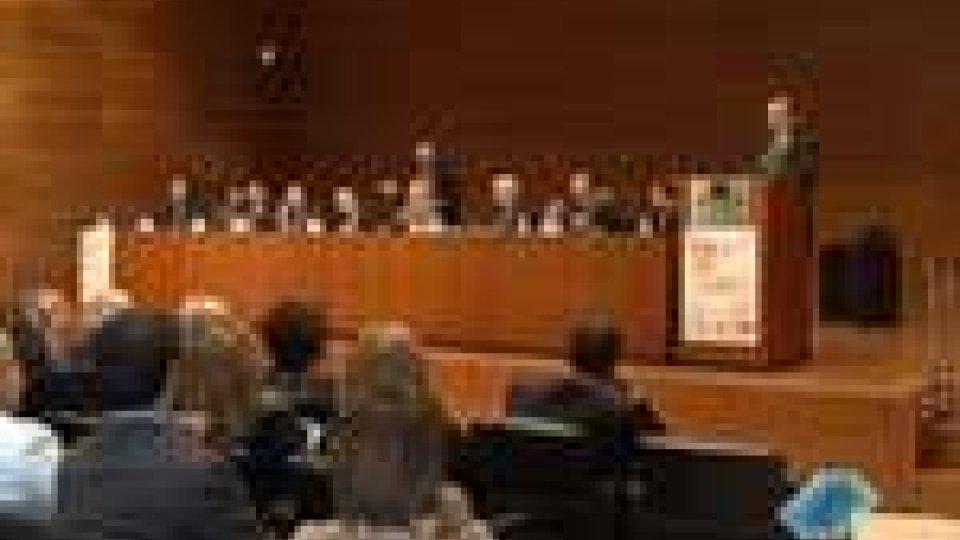 Primo vertice internazionale antimafia a San Marino