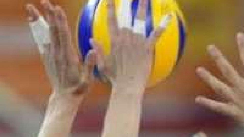 Volley: la Titan Services vince e vede i play offVolley: la Titan Services vince e vede i play off