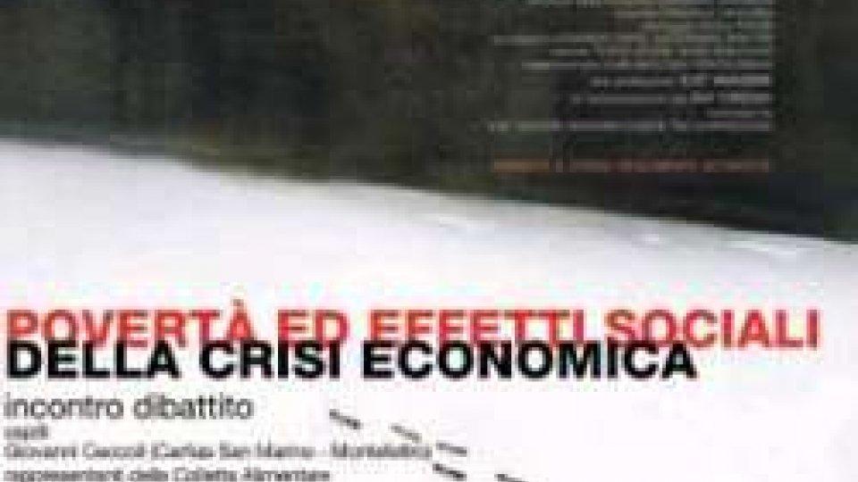 """Suicidi per la crisi economica, il film """"Cronaca di una passione"""""""