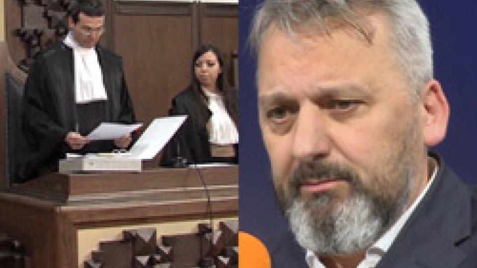 Stefano Ercolani interviene sulla sentenzaMotivazioni Asset, cosa rimane di 'Re Nero'