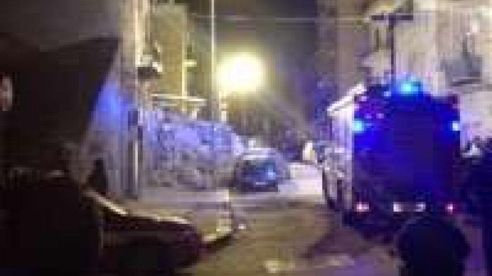 Palermo. Crollano due palazzine, trovato il terzo corpo