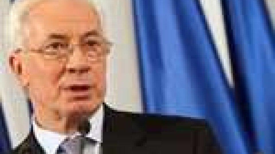 Crisi, Ucraina: no ai finanziamenti dal Fondo Monetario Internazionale