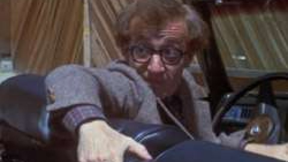 "Woody Allen""ANNIE HALL"": IO e ANNIE dopo 40 anni torna all'originale..."