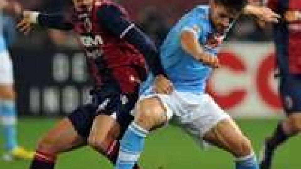 Coppa Italia: fuori il Napoli, avanti Bologna, Lazio e Fiorentina