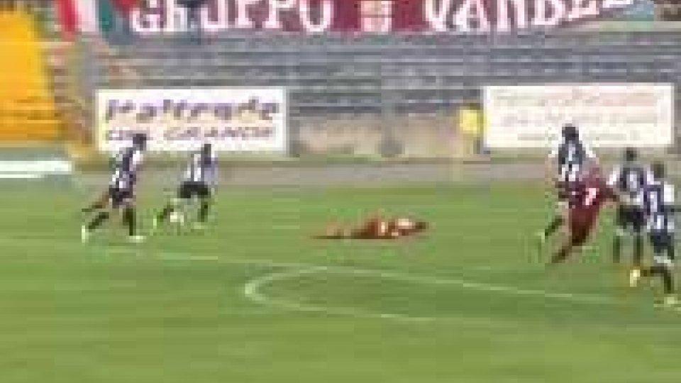 Savona-Reggiana 1-0