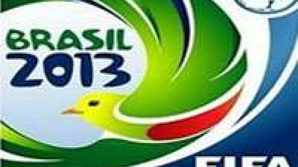 Confederations Cup: sorteggiati gruppi e calendari