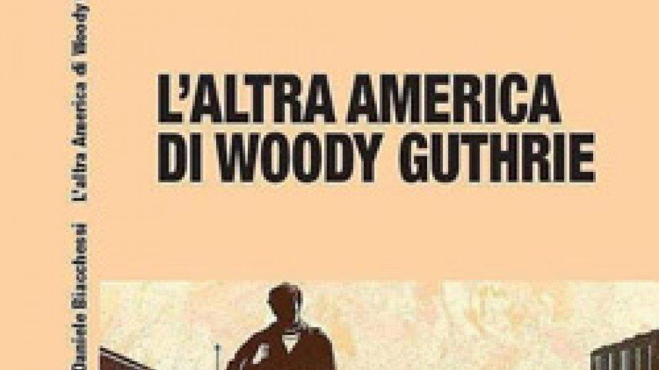 """""""L'altra America di Woody Guthrie"""": incontro fra arte, letteratura, musica e film con il giornalista d'inchiesta e autore Daniele Biacchessi"""