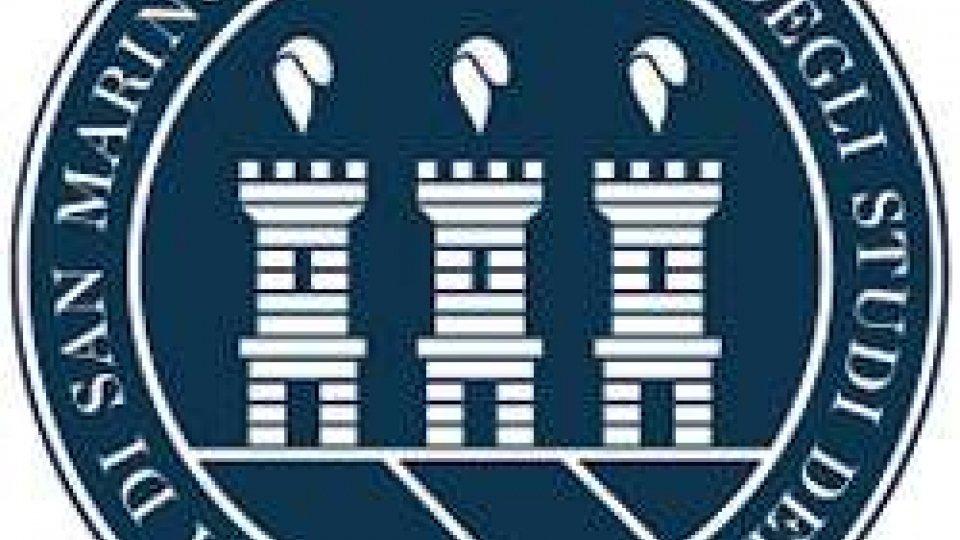 L'Università di San Marino vince un bando Erasmus Plus insieme ad altri sette Atenei europei per un progetto da 100mila euro