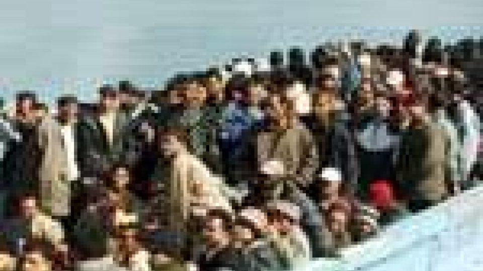 Morti due naufraghi che cercavano di raggiungere le coste italiane