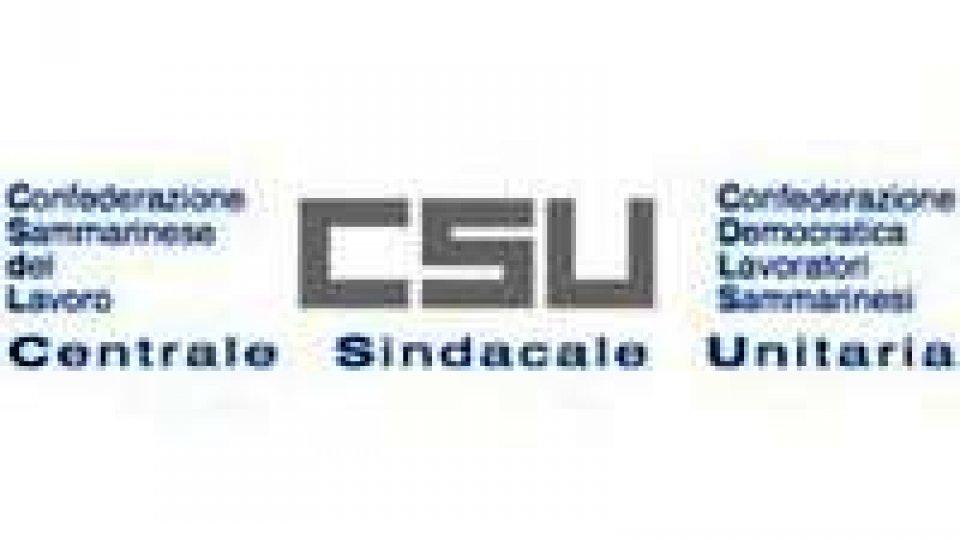 Lunedì attivo quadri CSU su riforma tributaria