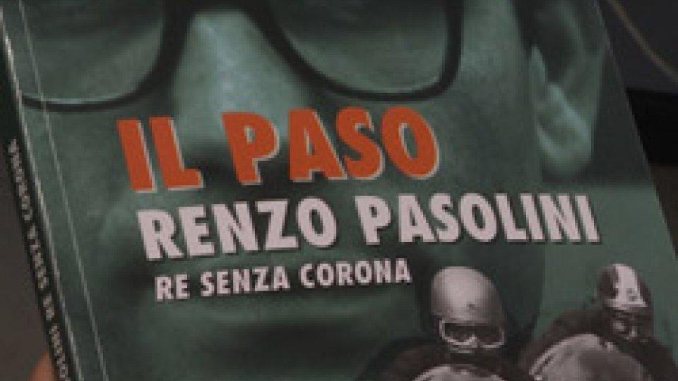 """Il libro in uscitaPasolini, per l'80° compleanno esce il libro """"Il Paso: re senza corona"""""""
