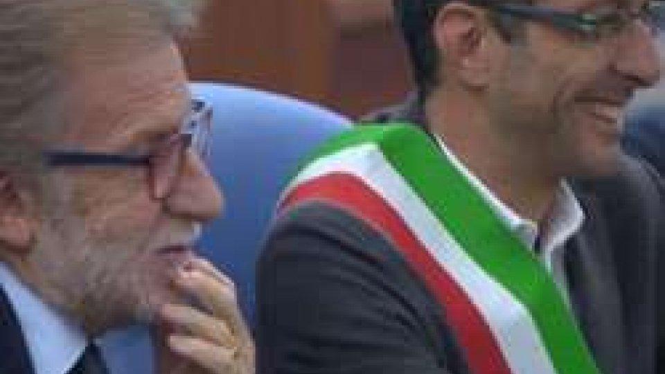 """Università,""""San Marino puo' giovare all'ateneo di Bologna """" ha detto il rettore DionigiUniversità,""""San Marino puo' giovare all'ateneo di Bologna """" ha detto il rettore Dionigi"""