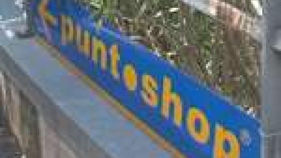 Punto Shop: sono a rischio 56 posti di lavoro