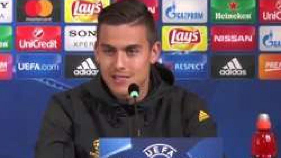 Paulo DybalaJuve - Porto, occorre un'altra grande partita