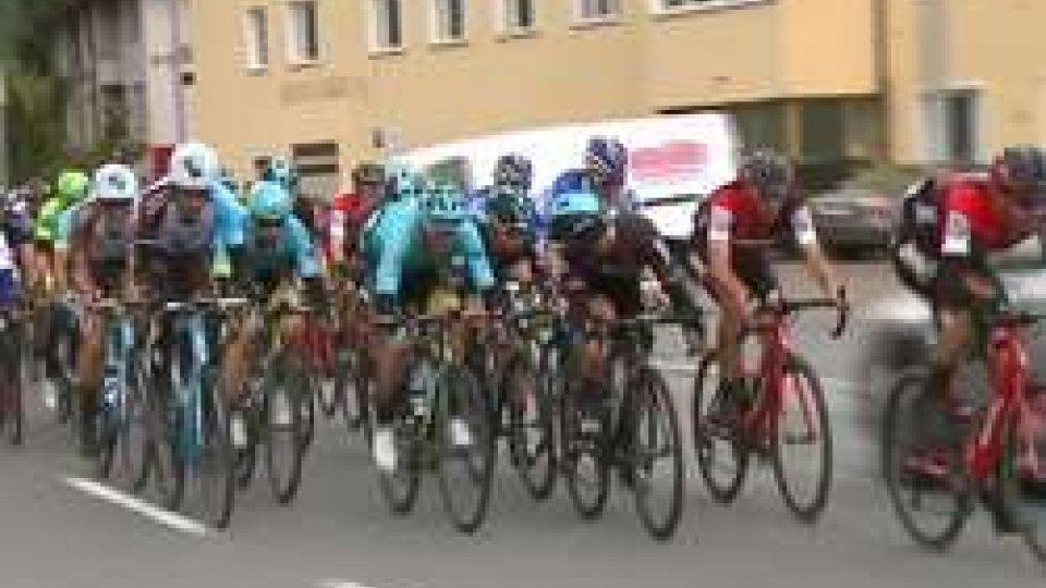 Tour delle Alpi: a Scarponi la prima tappaTour delle Alpi: a Scarponi la prima tappa