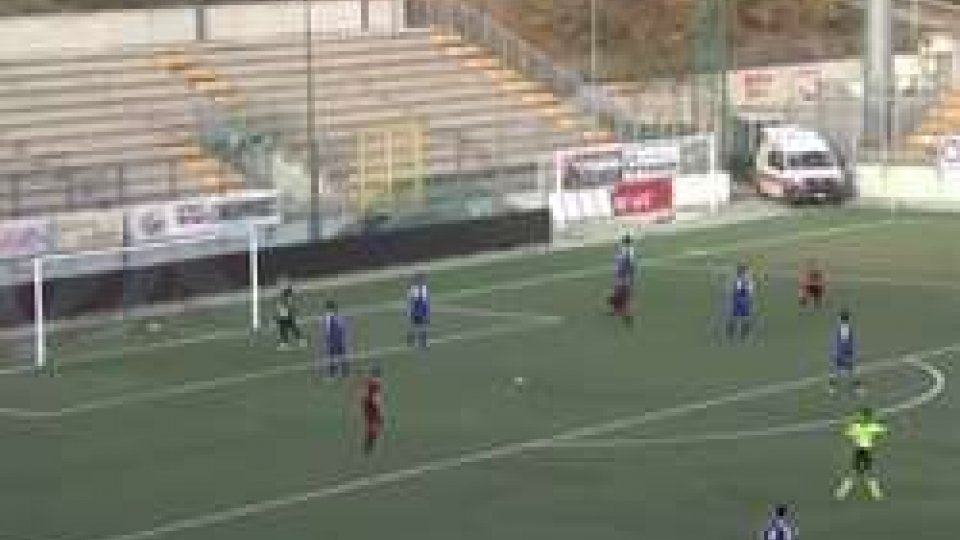 San Nicolò TeramoSerie D Girone F 11° : si accorcia la classifica