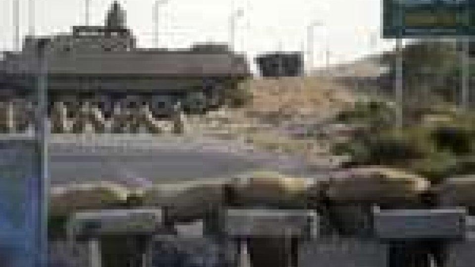 Israele: aumentano le misure di sicurezza al confine con Egitto