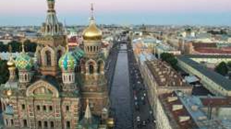 San Pietroburgo: avviati i lavori della 137^ Assemblea dell'Unione Interparlamentare