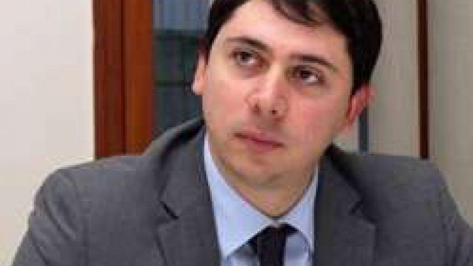 Gerardo Giovagnoli, Psd
