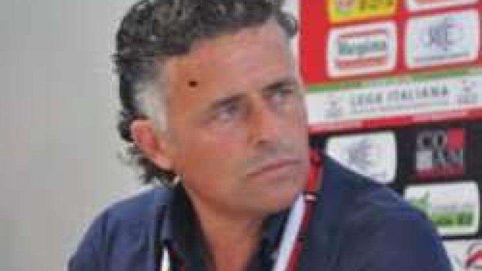 Giovanni LopezLega Pro: Lucchese, esonerato Lopez, torna Baldini?