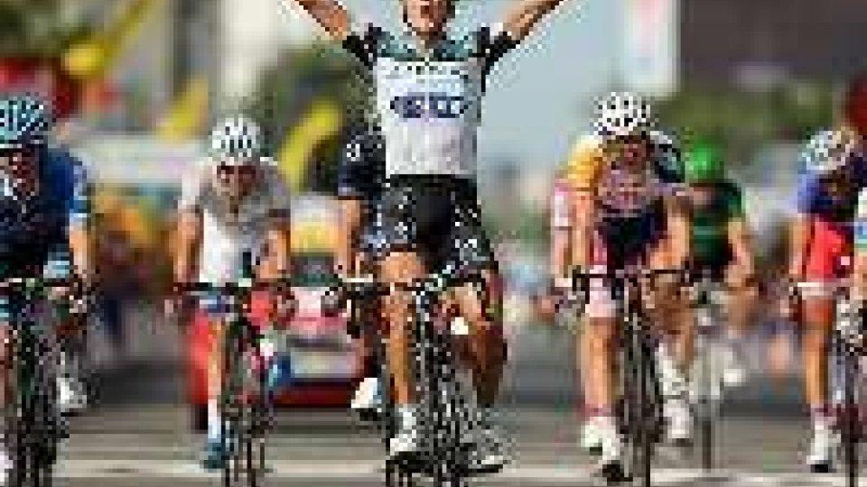 Tour de France: a Trentin la settima tappa