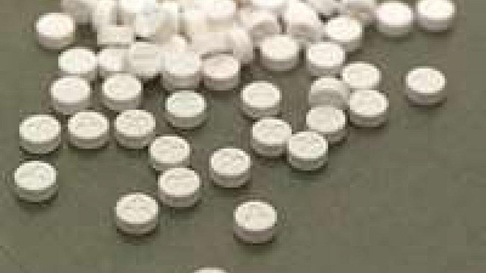 MDMA, hashish e marijuana: arrestati due ragazzi milanesi