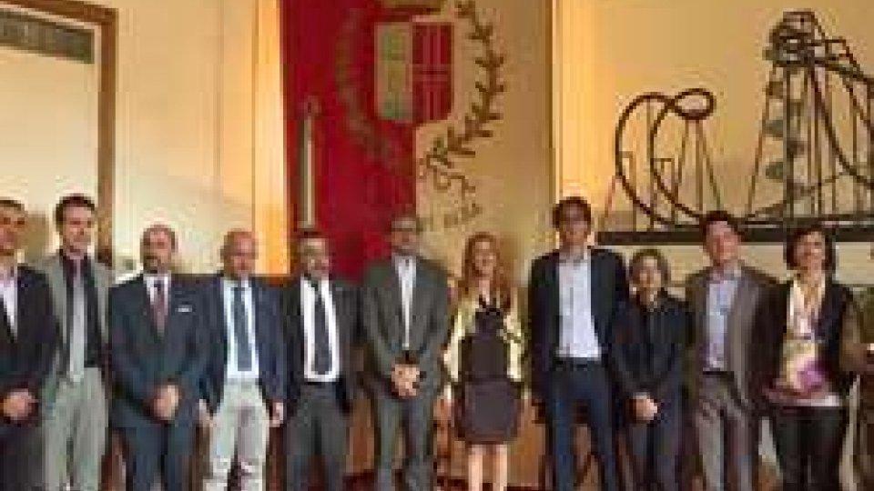 Ambiente, Cultura, Turismo, Collegamenti, Lavoro i temi al centro dell'incontro tra il Comune di Rimini e la Repubblica di San Marino