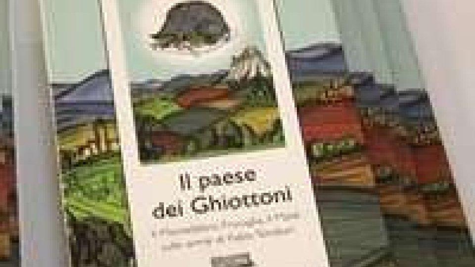 """Presentato """"Il paese dei ghiottoni"""" di Michele Marziani"""