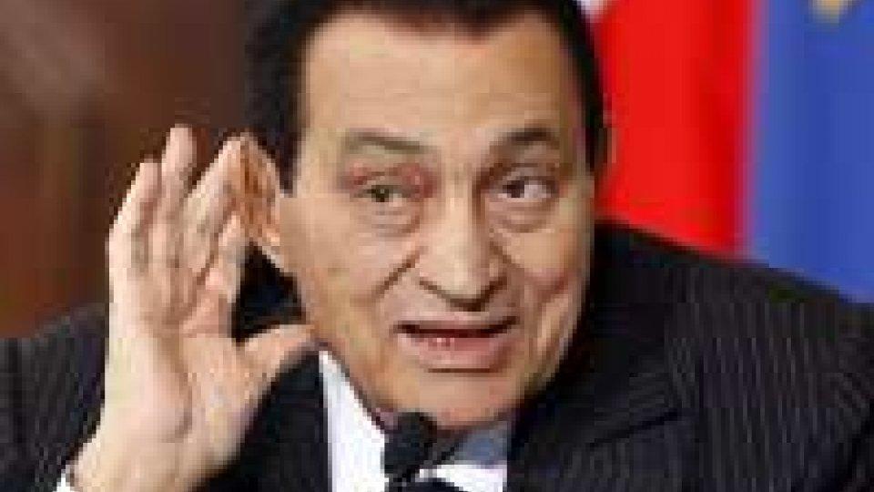"""Egitto: """"Il regime non tornerà mai""""."""