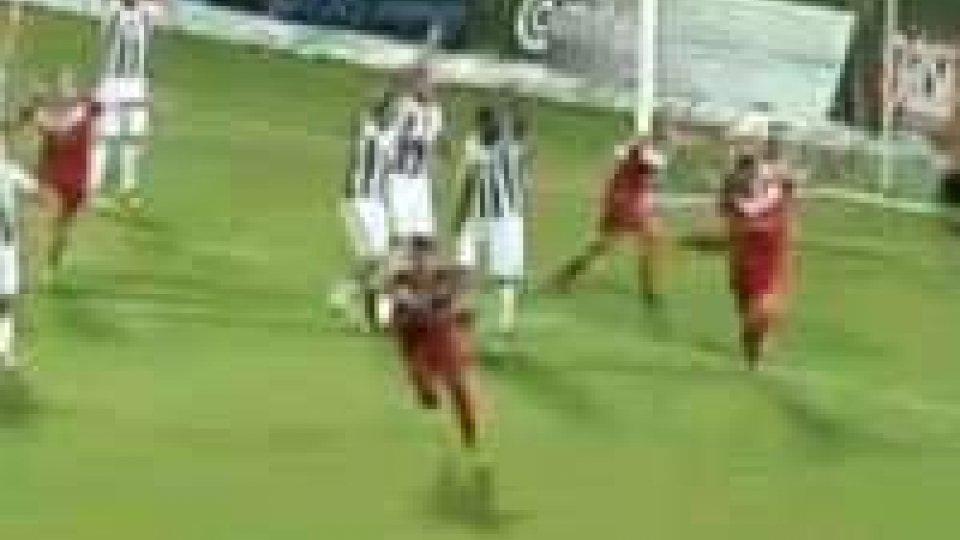 Monday Night: derby San Marino - SantarcangeloMonday Night: derby San Marino - Santarcangelo