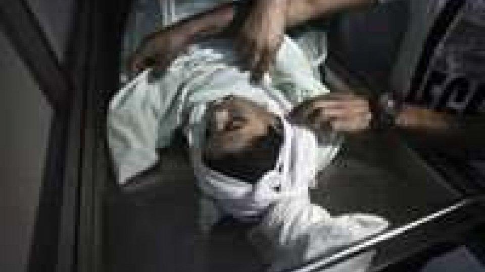 Gaza, ucciso 13enne palestinese