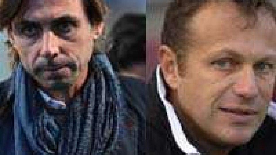 Due esoneri in Serie B