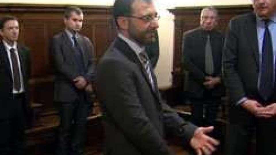 San Marino: la Reggenza riceve in udienza i vertici dell'Istituto Musicale Sammarinese