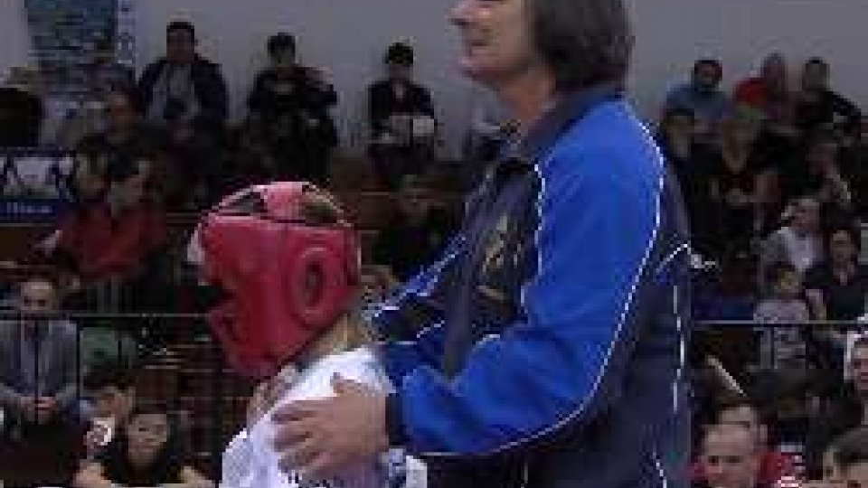 Kickboxing: A San Marino la sesta edizione della World CupKickboxing: A San Marino la sesta edizione della World Cup