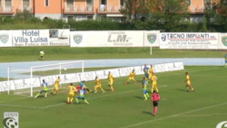 Serie C: FeralpiSalò - Fermana 0-0Serie C: FeralpiSalò - Fermana 0-0
