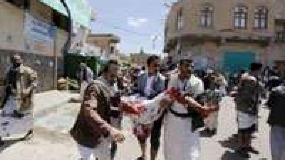 Yemen: attentati rivendicati da ISIS. Drammatico il bilancio delle vittime